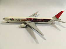 1/400 Phoenix Model Japan Airlines JAL B 777-346 JA8941 Goku/Saiyukei PH4JAL174