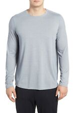Under Armour Threadborne Performance Long Sleeve T-Shirt Gray XXL