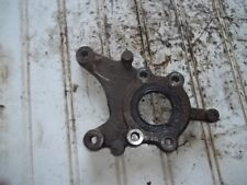 1999 YAMAHA WOLVERINE 350 4WD REAR BRAKE CALIPER BRACKET