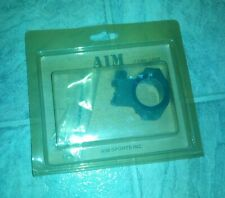 AIM Sports 30mm Ruger Scope Ring Insert High QR02