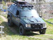 KIT 4 PARAFANGHI JEEP GRAND CHEROKEE ZJ ( 1992 - 1998 )