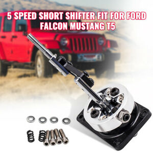 5 Speed Short Shifter For Ford Falcon Mustang T5/T45 XF XG XH EA ED EF BA XR6