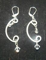 THE AMERICANS PAIGE HOLLY TAYLOR PRODUCTION WORN JEWELRY PAIRS OF EARRINGS (B1)