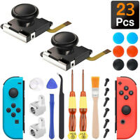 Joystick Replacement Repair Kit AnalogFor Nintend Switch Joy Con Controller