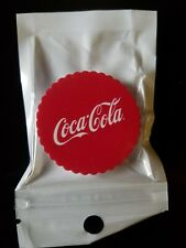 Brand New Coca-Cola Cell Phone Grip - Collapsible
