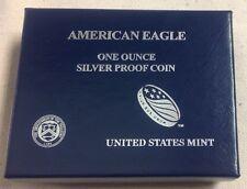 2012-W American Silver Eagle (1oz) Proof Coin