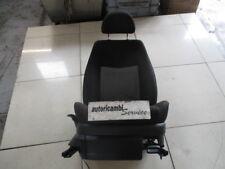 SEDILE ANTERIORE DESTRO SEAT IBIZA 1.4 B 5M 5P 63KW (2008) RICAMBIO USATO DA RIP