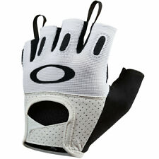 Oakley Sport Mens Factory Road Gloves 2.0 - White - S