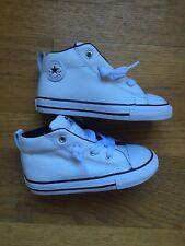 74e8b8903275 Converse Baby   Toddler Boys 9 Baby   Toddler US Shoe Size Shoes