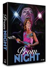 Prom Night - Die Nacht des Schlächters - Mediabook Blu-ray NEU OVP