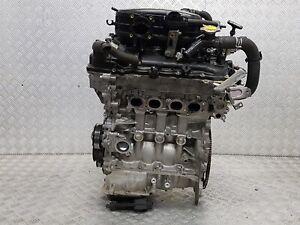 Moteur - Toyota Yaris 1.3VVti 98ch type 1NRFE - 60 551 kms