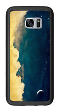 Vintage Night Sky For Samsung Galaxy S7 Edge G935 Case Cover by Atomic Market