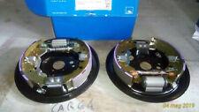 ATE FC203112 COPPIA FRENI TAMBURO POST. FIAT IDEA LANCIA MUSA / BRAKE DRUM