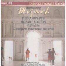 Deutsche's als Import-Edition vom Philips-Musik-CD
