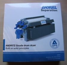 LEGO Andritz Separation Certified Professional sehr seltene limitierte Edition