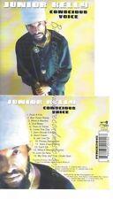 CD--JUNIOR KELLY -- -- CONSCIOUS VOICE