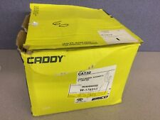 "BOX of 60 NEW Caddy Erico CAT32 2"" Diameter Cable Hanger Hook Cat5 Cat6"