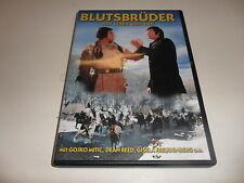 DVD  Blutsbrüder
