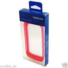 Genuine Nokia CC-1039 Soft Transparent Case Cover Nokia Lumia 610 5 COLOURS NEW