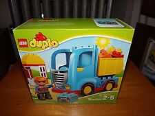 LEGO DUPLO, TRUCK KIT #10529, 16 PIECES, AGES 2+, NEW IN BOX, 2014