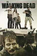 # Z194 The Walking Dead C Poster 24x36