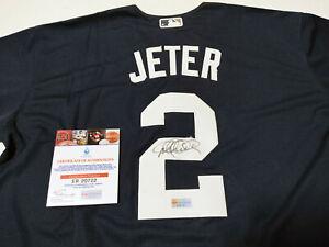 New York Yankees #2 Autographed Jersey + COA