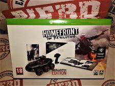 Homefront The Revolution GOLIATH Edition [Nuovo] Xbox One