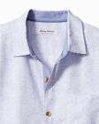 $118 Tommy Bahama Coconut Point Mosaic IslandZone® Camp Shirt,XXL/TTG