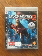 Uncharted 2: Among Thieves PS3 Preowned