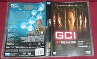 GCI Regenesis - Stagione 1 episodi 1 - 2 - DVD Ex-NoleggioO_ND005104