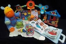 Toddler Baby Educational Learning development toy - Amazing Lot 13