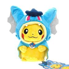 5in Pokemon Magikarp Pikachu Gyarados Cosplay Plush Stuffed Animal Doll Toy
