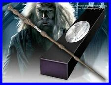 Harry Potter BACCHETTA Magica SILENTE Sambuco NOBLE Collection CHARACTER WAND