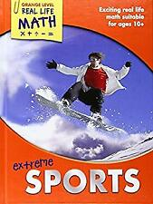 Extreme Sports Hardcover Wendy Clemson