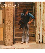 "Bob Dylan LP 1978 Street Legal CBS 86067 & SLEEVE 12"" Vinyl Record GC A3B2"