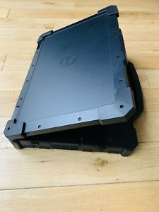 Dell Latitude 7414 Rugged i5 6300U 512GB SSD 16GB Touch Win 10 Military Laptop
