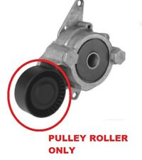 AUXILIARY BELT TENSIONER ROLLER PULLEY AVENSIS COROLLA RAV4 AURIS VERSO D4D