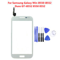 Touch Screen Digitizer Replacement For Samsung Galaxy Win Duos i8550 i8552 8552