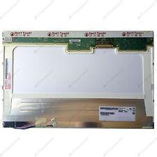 Nouveau Sharp lq170m1la04 compatible ordinateur portable 17 pouces écran lcd