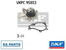 WATER PUMP FOR HYUNDAI KIA SKF VKPC 95853