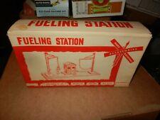 MARX  #1450  Fueling Station,  Unused, OB,  Original