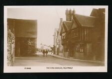 Poole Pre - 1914 Collectable English Postcards