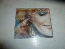 DUSTY SPRINGFIELD & DARYL HALL - Wherever Would I Be - 1995 UK 2-track CD single