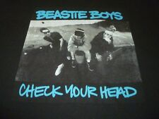 Beastie Boys Shirt ( Used Size Xl ) Nice Condition!