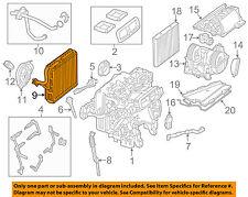 Mercedes MERCEDES-BENZ OEM 14-15 S550-A/C AC Evaporator Core 2228302101