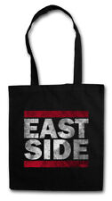 EAST SIDE STOFFTASCHE Fun Coast USA United States Eastside Westside West