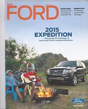 My Ford Magazine Fall 2014 Dr. Henry Louis Gates Jr. 1969 Mustang News