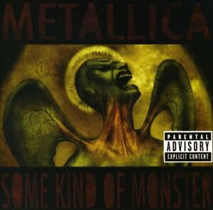 Metallica - Some Kind of Monster [New CD] Argentina - Import