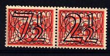 OLANDA - 1940 - Tipo del 1924/27