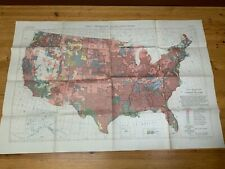 1951 Aerial Photography Of The United States Map - Geological Survey